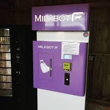 Milkbot Vending Machine Stunning Images About Milkbot On Instagram