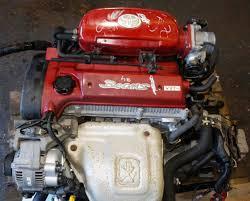 TOYOTA CELICA ST202 3SGE BEAMS VVT-i REDTOP ENGINE KIT 1993-1999 #1 ...