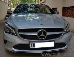 Добавяне на обяви без потвърждаване, достъп до потребителите по всяко време Mercedes S350 Quikrcars Tamil Nadu