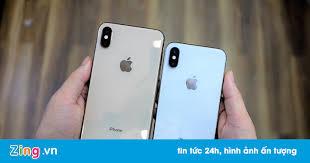 Galaxy Note 9, iPhone X và XS Max bán chạy mùa Tết tại Di Động Việt