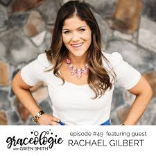 Graceologie Episode 49 - Gwen Smith