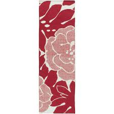 mohawk home new wave picasso wine area rug designs