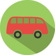 Resultado de imagen de icono autobus