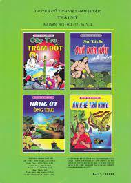 Truyện Cổ Tích Việt Nam Hay Nhất - Tấm Cám