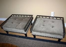 diy wooden dog bed ruggy sleep wooden dog beds