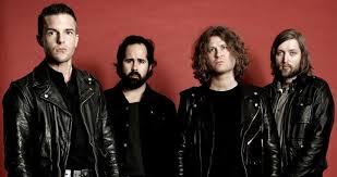 The Killers Mr Brightside Hits Massive Sales Landmark