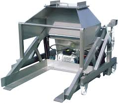 Bin Tipper Design Bin Tippers Product Catalog Photos Pricing And