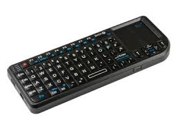 Riitek <b>Ultra Mini Wireless</b> Mouse & Keyboard