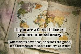 Quotes About Christian Mission 40 Quotes Cool Mission Trip Quotes