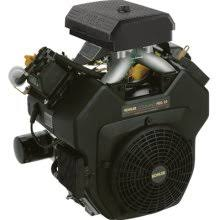 brand new engines discount small kohler engines gas replacement kohler engine 27 hp 747cc command pro 1 1 8 x 4 ch750 3005