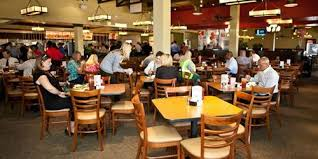 Lubys Debuts First Side By Side Lubys Cafeteria And Fuddruckers
