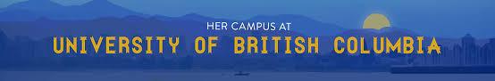 Ubc Her Campus