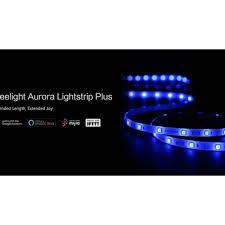 Đèn LED dây thông minh RGB 16 triệu màu Xiaomi Yeelight - XIAOMI YEELIGHT  LIGHTSTRIP PLUS Full