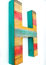 painting wood letters ideas wood letter wall decor wood letter wall decor hand painted decorative hanging