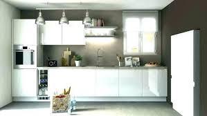 Meuble Cuisine Blanc Laque Ikea Unixpaint