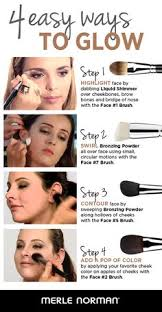 4 easy ways to glow with bronzer dawne smith merle norman makeup