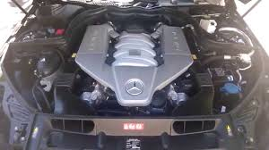 2013 Mercedes-Benz C63 AMG (W204): How to open the hood on ...