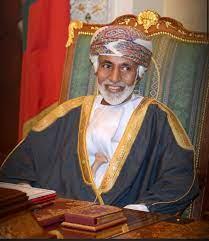 الرئيس التونسي ينعي المغفور له السلطان قابوس بن سعيد