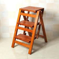 wooden step stool ikea folding wooden step stool multi functional ladder stool chair bench seat wood wooden step stool ikea