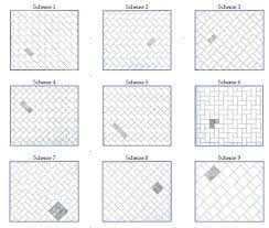 carpet tile installation patterns. Https://www.google.com/search?q\u003dsubway Tile Carpet Installation Patterns N