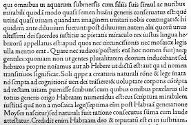the renaissance letter centaur