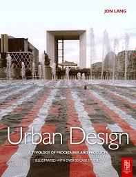 Hamid Shirvani Urban Design Process Pdf