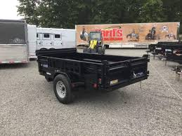 2018 load trail ds5x10sa dump trailers Flatbed Trailers at Loadtrail Cold Weather Wiring Harness