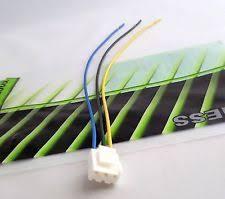 kenwood car audio and video wire harness ebay Kenwood Dnx570hd Wiring Diagram Deck kenwood eq power harness kgc 4300 kgc 9042 kgc 6042 equalizer 3 pin wire Kenwood DNX570HD Wiring Harness Diagram