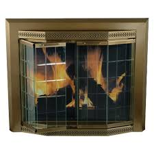 remarkable wood fireplace blower system gas glass doors open or closed ceramic door burning stove