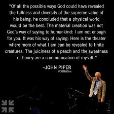 John Piper Quotes Fascinating Quotes About Prayer John Piper 48 Quotes