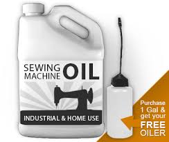What Can I Use Instead Of Sewing Machine Oil