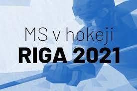 Mistrovství světa v ledním hokeji. Program Tabulky Vysledky Ms V Hokeji 2021 V Rize Aktualne Cz