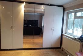 modern fitted bedroom furniture. Modern Fitted Bedroom. Custom Wardrobes Bedroom Furniture A