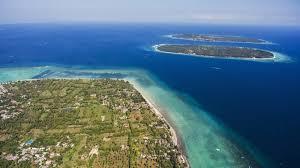 Dukung Pariwisata Lombok, Bangun Pelabuhan Gili Trawangan