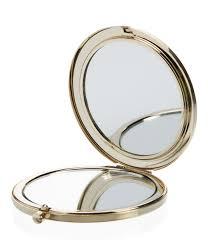compact mirror. 280329 · compact mirror