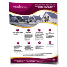 mortgage flyers templates reverse mortgage flyers reversemortgages com