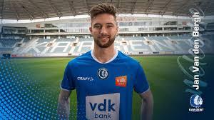 Welkom Jan Van den Bergh