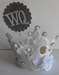 <b>Alice</b> in <b>Wonderland</b>...White Queen <b>crown</b> | <b>Alice</b> in <b>wonderland</b> diy ...