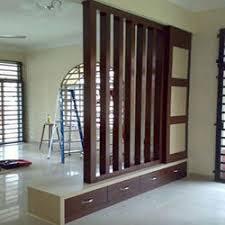 Wooden Partition, Lakdi Ka Partition - Unique Furniture & Interior, Delhi |  ID: 13786575573