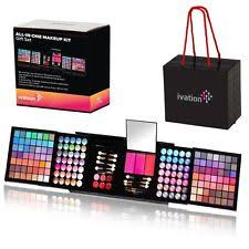 indian rus lakme ivation all in one makeup kit gift set india