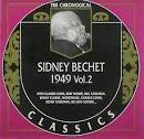 1949, Vol. 2 album by Sidney Bechet