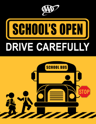 Police: Drive Carefully as Students Head Back to School This Week – Town of Hamilton
