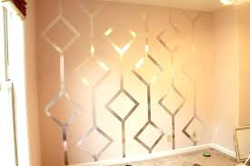 designs using painters tape wall paint design ideas with tape painters tape designs ideas wall designs
