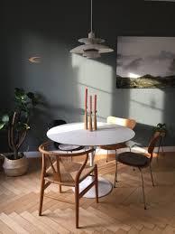 Die Wohnkolumne Auf Ad Esszimmer Tisch Esstisch Und