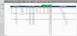 Microsoft Project Construction Scheduling Template Free Excel Construction Templates Elegant Project Planner Basic