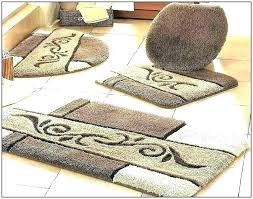 full size of round bath mats target fieldcrest threshold mat bathroom rugs sets 3 piece rug