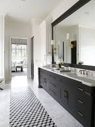 beach style bathroom. Inspiration For A Beach Style Master Gray Floor Bathroom Remodel In Nashville With Shaker Cabinets, 1