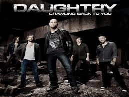 Customize and personalise your desktop, mobile phone and tablet with these free wallpapers! Daughtry Wallpaper Posted By John Johnson