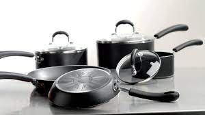 which pans can you use on an induction hob