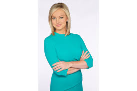 BIRTHDAY OF THE DAY: Sandra Smith, co-anchor of Fox News' 'America's  Newsroom' - POLITICO
